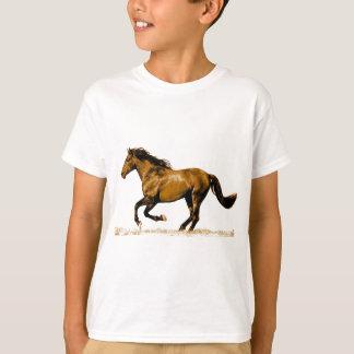 Running Horse T-shirts