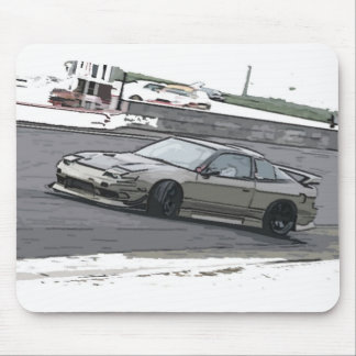 S13 Mouse Pad