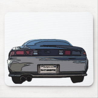 S14 Rear Mouse Pad