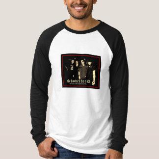 S.H. new long sleeveT-Shirt Shirts