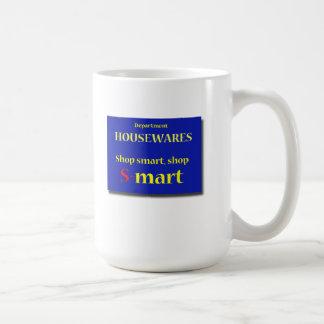 S-mart - Army of Darkness design Basic White Mug