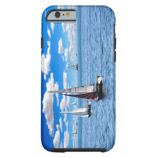 Sail boat iPhone 6/6s Case