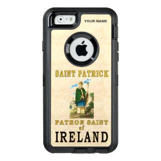 SAINT PATRICK  (Patron Saint of Ireland) OtterBox iPhone 6/6s Case
