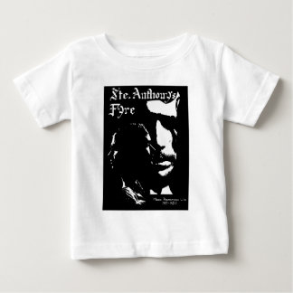 Sainte Anthony's Fyre Band - 1970 Infant T-Shirt