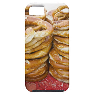 salty baked goods iPhone 5 cases