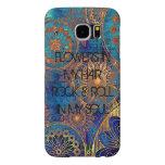 Samsung Galaxy S6 Gypsy Case
