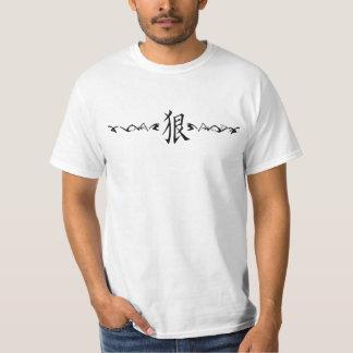 SAMURAI ---侍--- T-Shirt