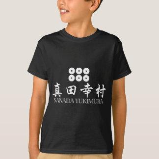 SAMURAI Sanada Yukimura Shirts