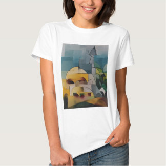 Sand Tower T Shirts
