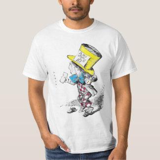 Sane Mad Hatter Tea Party T-Shirt
