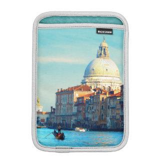 Santa Maria della Salute Basilica Sleeve For iPad Mini