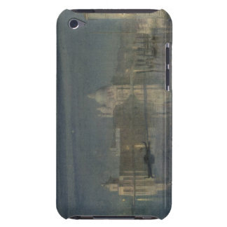 Santa Maria Della Salute, Venice, Moonlight, 1863 Barely There iPod Cases