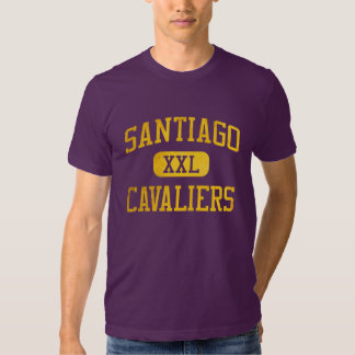 Santiago Cavaliers Athletics Tee Shirts