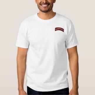 Sapper T Shirts