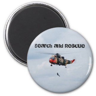 SAR Search and Rescue magnet