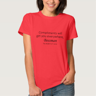 Sara Quote Tee Shirts