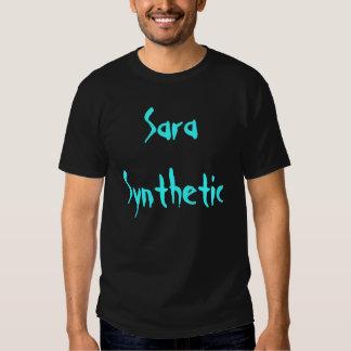 Sara Synthetic Shirts