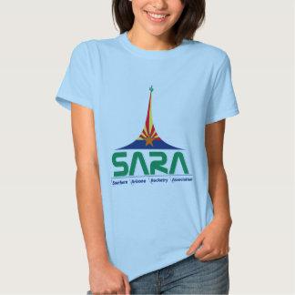 SARA Women's T-Shirt