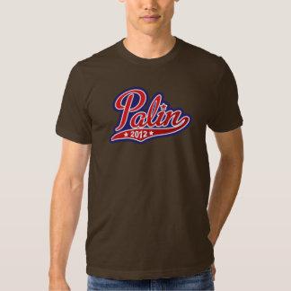 Sarah Palin for President 2012 T-shirt