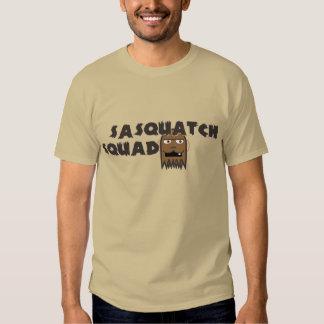 Sasquatch Squad (Channel Avatar version) Shirt