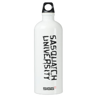Sasquatch University - Multiple SIGG Traveller 1.0L Water Bottle