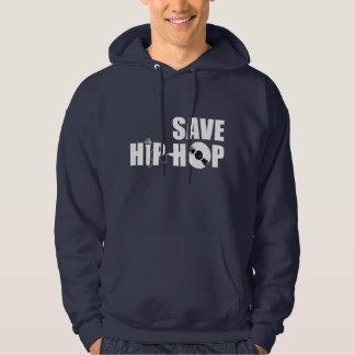 Save Hip-Hop Hoodie