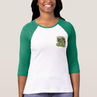 Save the New Zealand Kakapo T-shirts