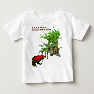 Save the Rainforest Shirt
