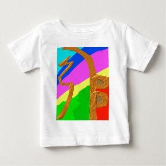 Sayhayki   BOLD Rainbow T Shirts
