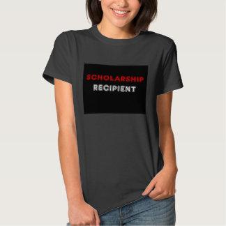 SCHOLARSHIP RECIPIENT SHIRT