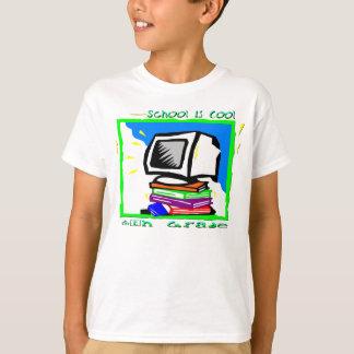 School is Cool 6th Grade - PC Shirt