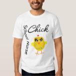 School Nurse Chick v1 Tshirts