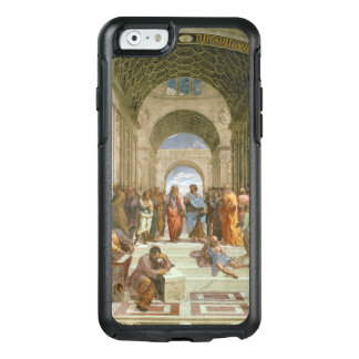 School of Athens, from the Stanza della OtterBox iPhone 6/6s Case