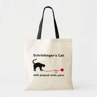 """Schrödinger's Cat"" Bag (Light)"