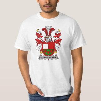 Schumacher Family Crest T-shirts