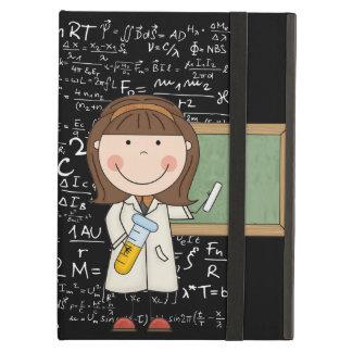 Science iPad Air Case
