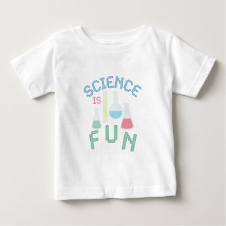 Science is Fun Infant T-Shirt
