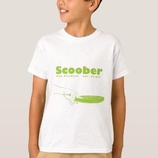 Scoober Tees