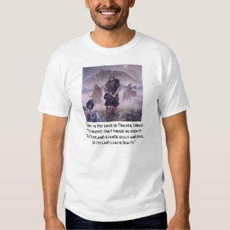 Scotland's Hero- William Wallace T Shirt