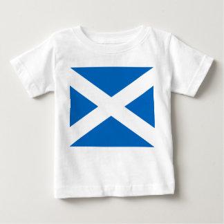 Scottish Flag of Scotland Saint Andrew's Cross Tees