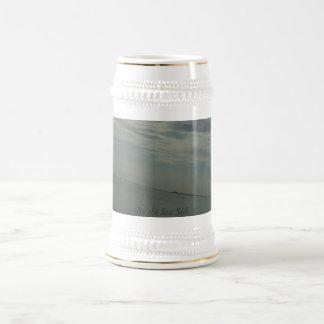 Sea Side Stein Beer Steins