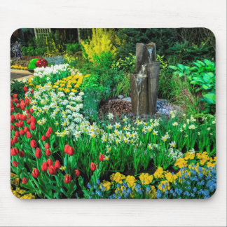 Seattle Home Show, Convention Center, Seattle Mouse Pad