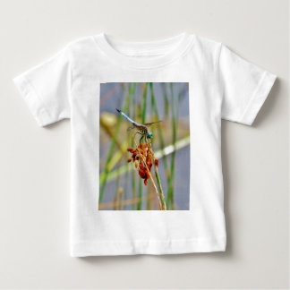Sedge grass, and Dragonfly T-shirts