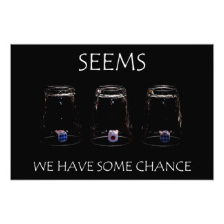 Seems we have some chance photo art