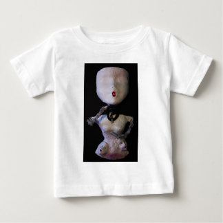 Self Portrait Sculpture Infant T-Shirt