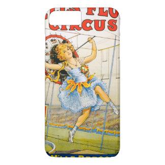 Sells Floto Circus iPhone 7 Plus Case