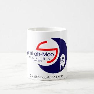 Semiahmoo 35th Anniversary Coffee Mug