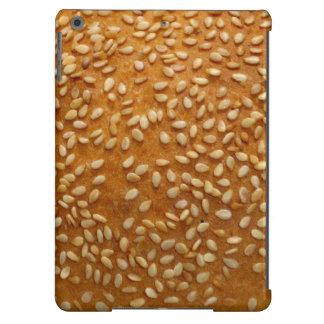 Sesame Bun iPad Air Cases