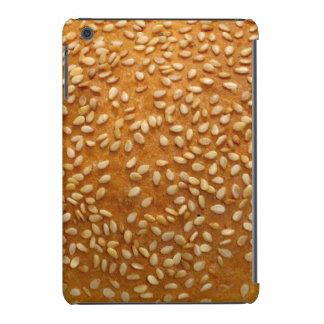 Sesame Bun iPad Mini Cover