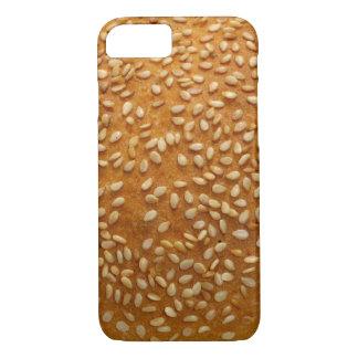 Sesame Bun iPhone 7 Case